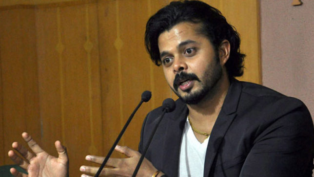 Criketers had no 'guts' to speak for me, I miss playing cricket: Sreesanth