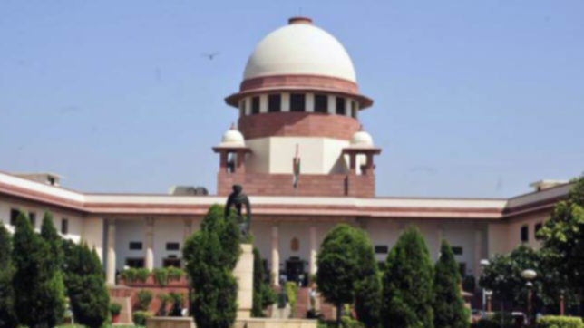 Manipur rights activists welcome SC order to probe staged gunfights
