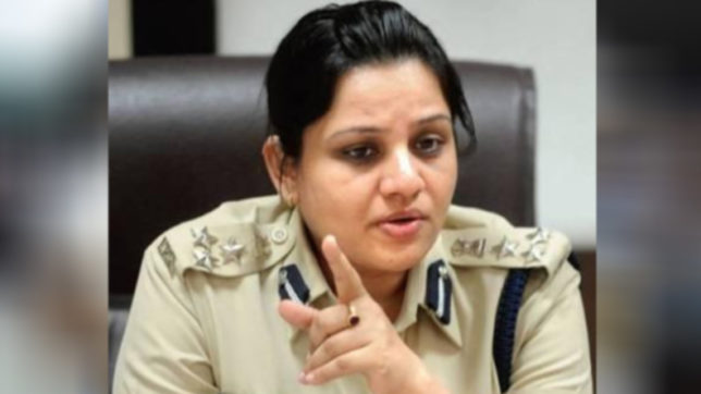 Sasikala bribegate: PAC confirms DIG Roopa's allegations; probe ordered