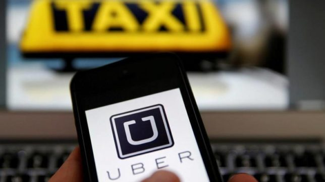 Uber introduces driver profile app feature to gain riders trust