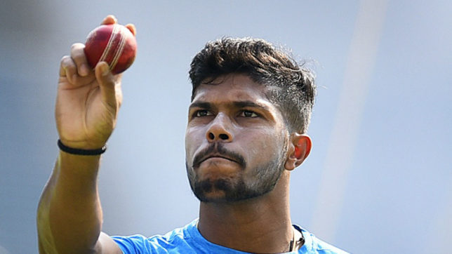 Cricketer Umesh Yadav's flat burgled; accused arrested