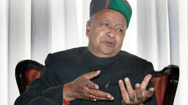 Money laundering case: Delhi HC rejects Himachal CM Virbhadra Singh plea, investigation to carry on
