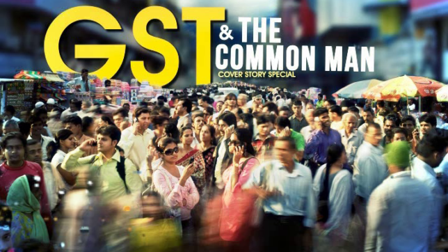 Cover Story Special: GST and the common man