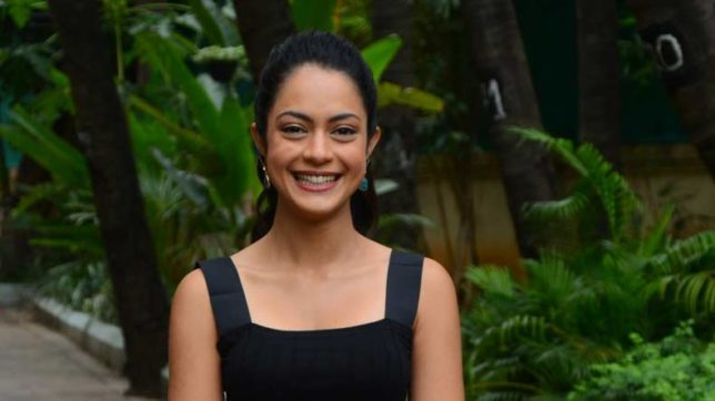 Won't be ever prepared to face negativity: Anya Singh