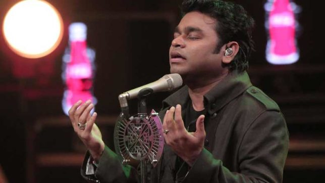 A.R. Rahman may perform at audio launch of 'Mersal'