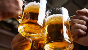 Rise in Americans drinking more alcohol: Study