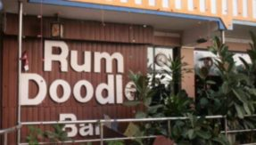 An eatery steeped in the history of Mt Everest