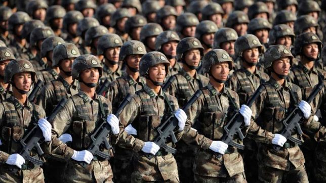 China might launch military offensive against India in 2 weeks: Chinese expert