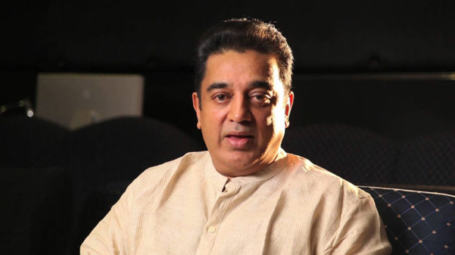 Dravidian culture is pan-Indian, will continue to exist Kamal Haasan