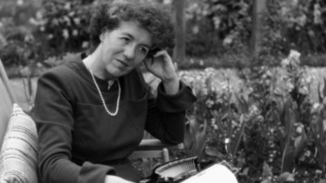 Enid Blyton: The journey of a writer, creator and enchanter