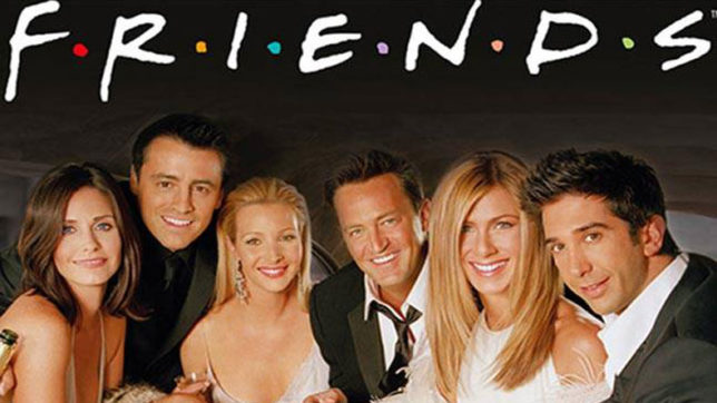 Hilarious situations when 'F.R.I.E.N.D.S' made us realise the importance of friends!
