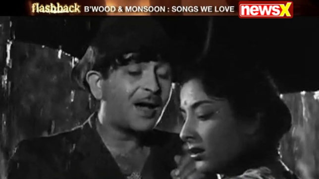 Flashback: Rain songs and Bollywood go back many years