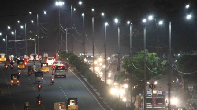 10-year plan to be prepared for Hyderabad's development