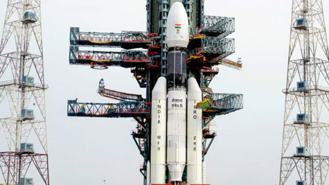 Countdown for launch of Indian replacement navigation satellite from Wednesday