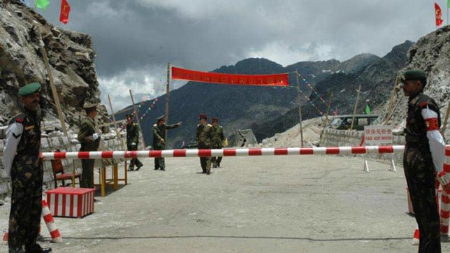 Countdown to military clash with India begins: Chinese daily