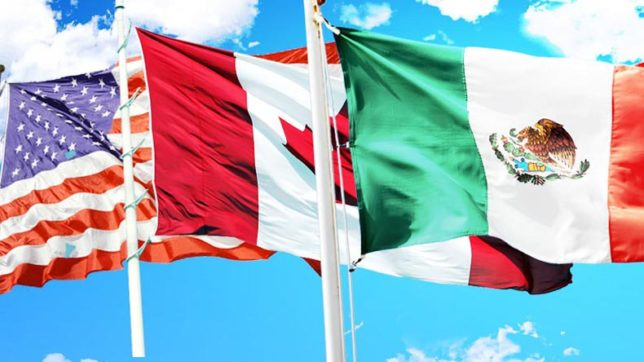 First round of NAFTA talks conclude