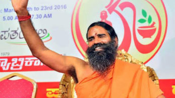Ramdev, Publisher, Baba Ramdev, Patanjali, Yoga Guru, Juggernaut Books, Godman to Tycoon: The Untold Story of Baba Ramdev, The Untold Story of Baba Ramdev, Business Tycoon, Haridwar, National News, Latest News