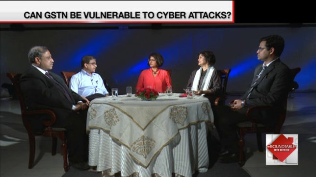 The Roundtable: With GSTN Ceo