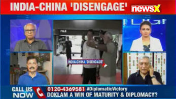 India and China, stand-off at Doklam, Doklam stand-off, BRICS Summit, Brazil, Russia, India, China, South Africa, Diplomatic Communications on Doklam, India, China, Prime Minister, Narendra Modi, PM Modi, Ministry of External Affairs, EAM, Xi Jinping,