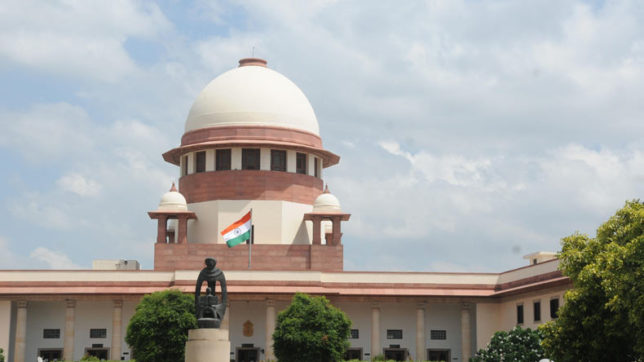 SC sets up committee on rehabilitation of Vrindavan's widows