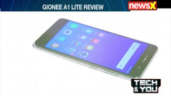 In this week's episode of Tech And You. After the launch of the Gionee A1 and the A1 Plus, we have the Gionee A1 lite. The A1 lite might be smaller than the A1 and A1 plus however it still carries the 20MP camera for the selfie lovers and also the 4000mAh battery. The Gionee A1 lite is priced at Rs.14,999 but is it worth your money?
