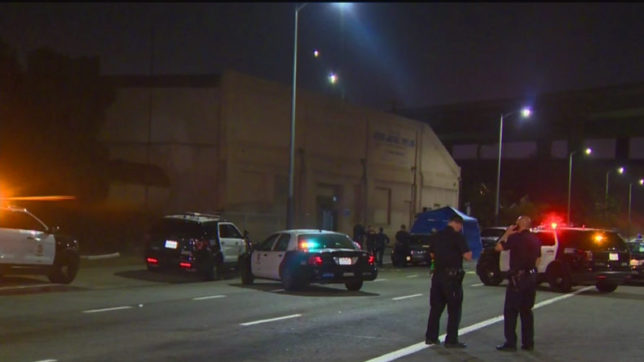 1 killed, 5 wounded in 3 shootings in US