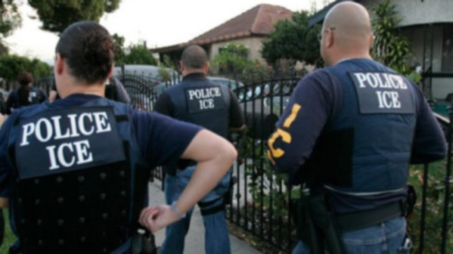 United States: Immigration arrests, deportations surge in Chicago