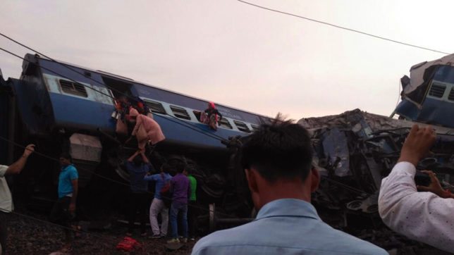 Utkal Express derailment: Death toll reaches 24, rescue operations conclude