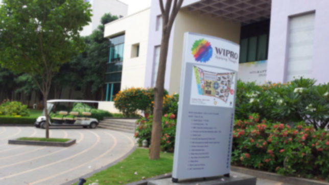 Wipro to manage Bangladesh telecom firm's IT services