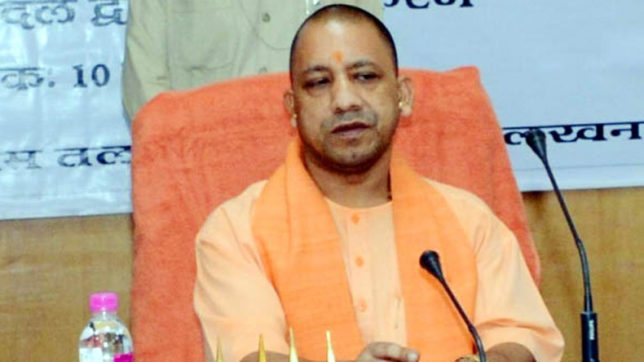 Chief Minister Yogi Adityanath orders setting up of 'gaushalas' across UP