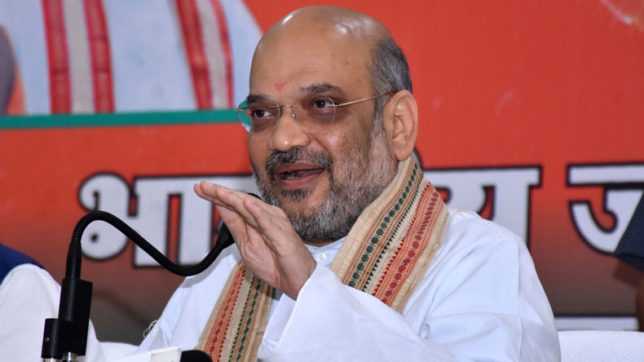 Amit Shah rejects demands of Yogi's resignation over children's death