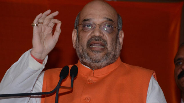 Amit Shah says Supreme Court verdict strengthens personal liberty