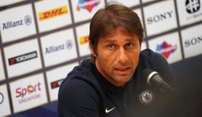 Antonio Conte admits Chelsea cannot match financial prowess of United and City