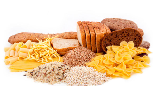 Eating low fat, high carbohydrate foods may kill you