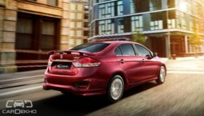Maruti Suzuki launches sports variant of Ciaz