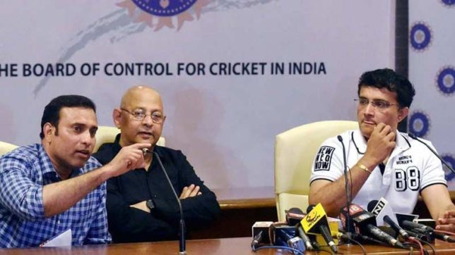 IPL 2018, domestic pay structure discussions on CoA agenda