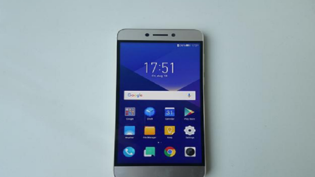 Coolpad Cool Play 6 smartphone to be available online from Sep 4