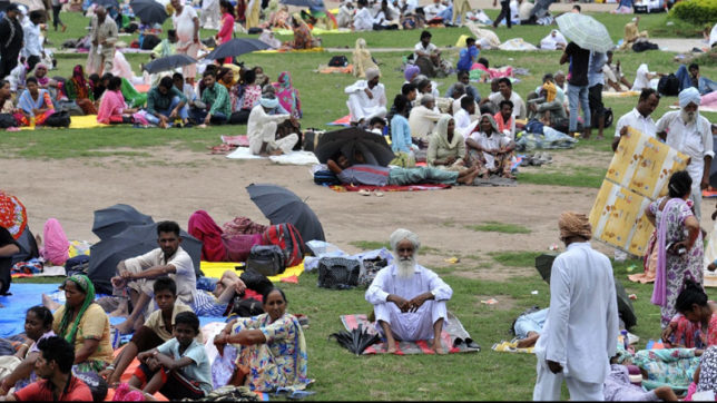 Dera sect appeals for calm, will appeal against verdict