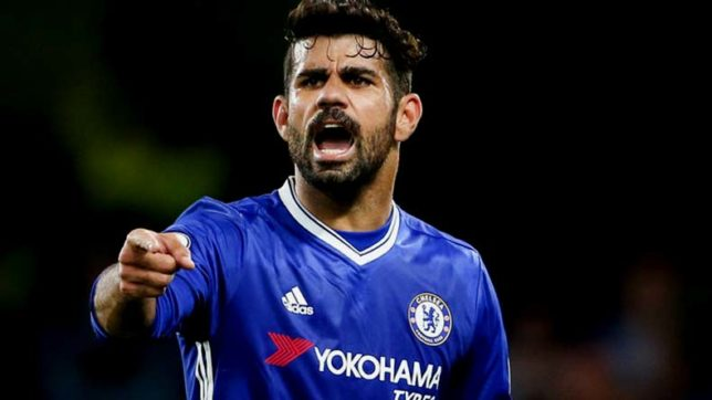 Diego Costa: Chelsea have to decide about my future immediately