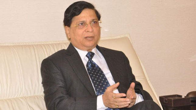Four retired Justices pen down letter to CJI Dipak Misra; extend support to rebel SC judges