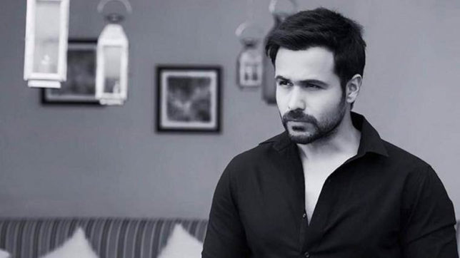 I want to do films that reflect my thinking: Emraan Hashmi