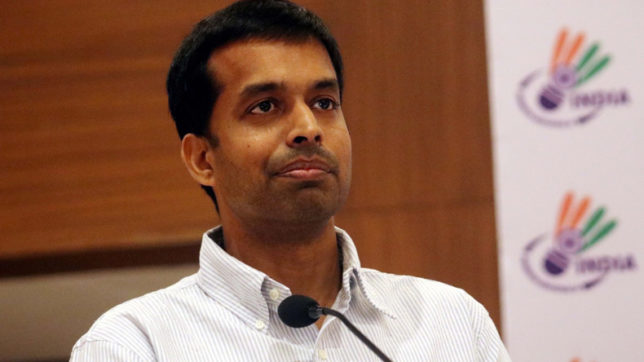 Indian badminton: Elated Gopichand expects more podium finishes in near future