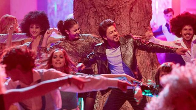 Jab Harry Met Sejal Review: Shah Rukh and Anushka are a delightful watch on screen