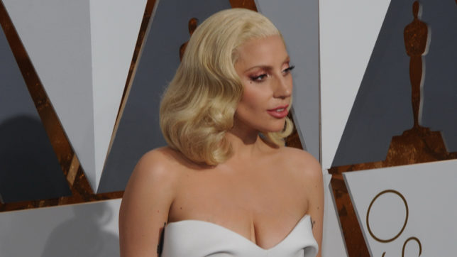 Lady Gaga documentary 'Gaga: Five Foot Two'to release in September