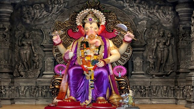 Lord Ganesha for you—5 amazing facts about 'Vighnaharta'