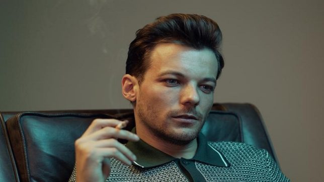 Being solo artist harder than being in One Direction: Louis Tomlinson