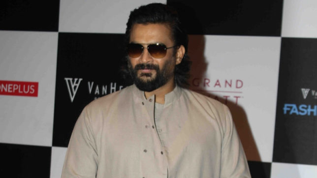 Language no more a barrier anywhere: R Madhavan