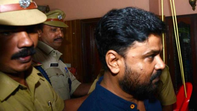 Malyalam superstar Dileep questioned by police in actress abduction case