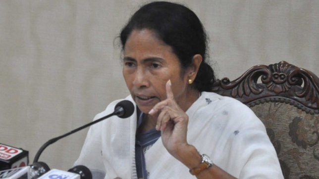 Safety should always be railways' number one priority: Bengal CM Mamata Banerjee