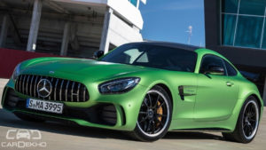 Mercedes benz, AMG GT Roadster launched, Mercedes GT R, Mercedes Benz, GT Roadster, Lamborghini Huracan, Aston Martin Vantage, Ferrari California T, auto news, breaking news, top news, latest news